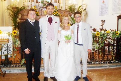 Lomaglio wedding