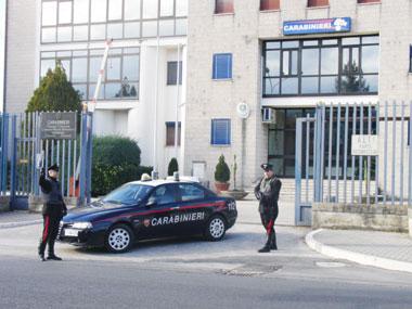 Si è opposto al controllo dei Carabinieri: arrestato un nigeriano di 26 anni